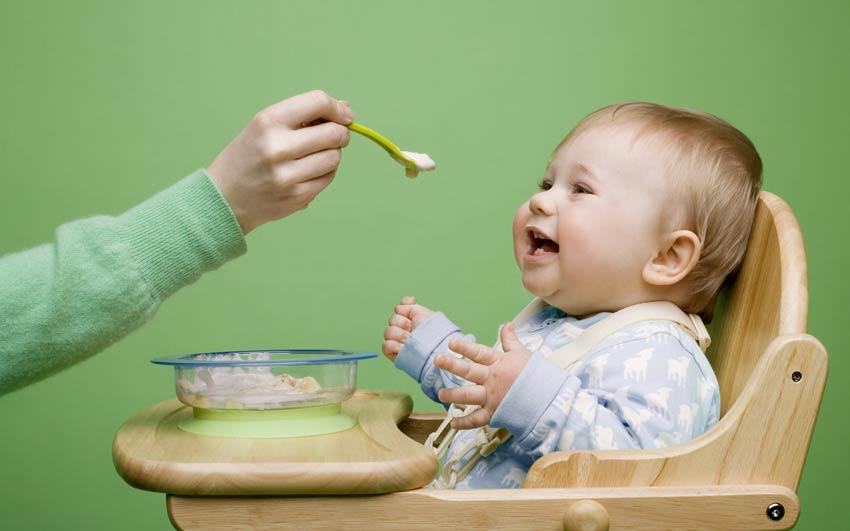 Нехватка витамина D: симптомы у детей
