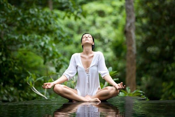 Осознанное дыхание: медитация «Дыхательная пауза» - СНЕЖАНА ЗАМАЛИЕВА