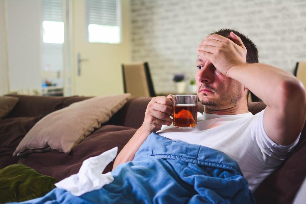 В ВОЗ назвали отличия симптомов гриппа и коронавируса — Российская газета