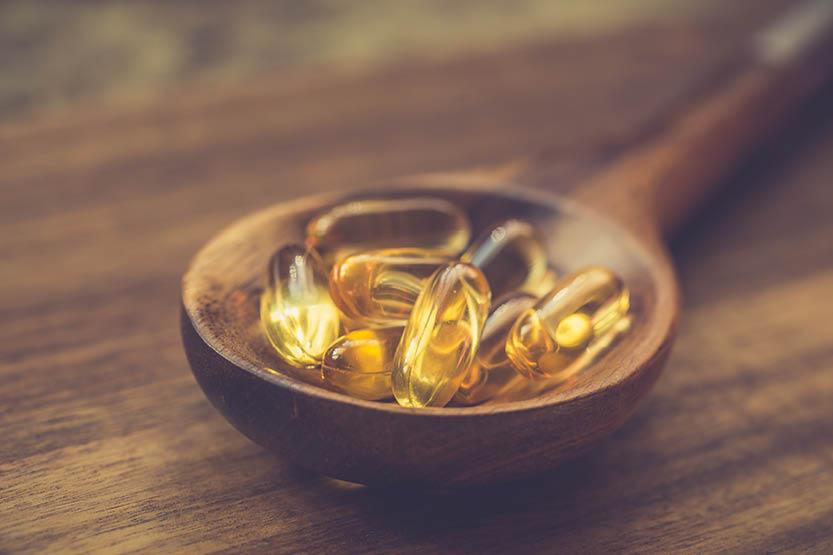Витамин D и иммунитет - Kaulu veselība